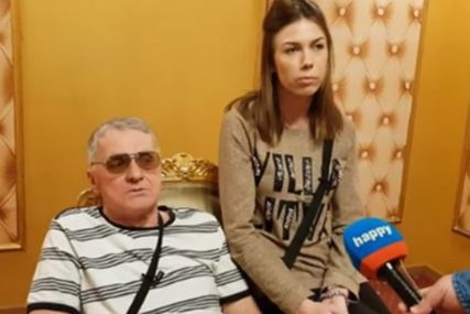 """""""NOSIĆEŠ ME NA DUŠI"""" Gledaoci rijalitija šokirani, Milijanina majka iz očaja izgovorila OVO"""