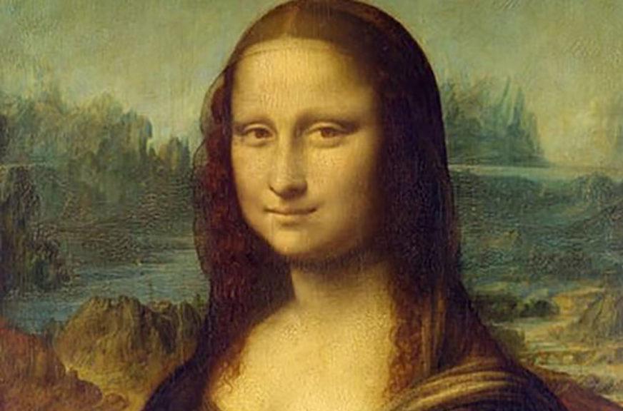 PROBLEMI RENESANSNOG GENIJA Poslije 500 godina otkriveno zašto Mona Liza NIKADA NIJE ZAVRŠENA