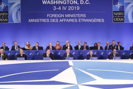 """NATO JASAN """"Poštujemo nezavisnost BiH, ne prisiljavamo nikoga na saradnju"""""""