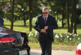 SIGURNE BROJKE Radmanović: Nije realno da dođe do promjene skupštinske većine