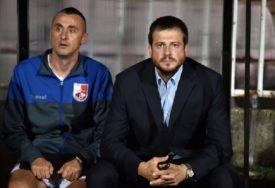 ŠOK Lalatović napustio Radnički nakon 17 dana