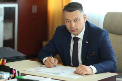 """""""Posljedice mogu biti nesagledive"""" Nešić tvrdi da je Srpska izgubila poziciju u KRŽ"""