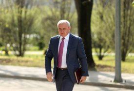 """""""SNAŽNO PODRŽAO SPROVOĐENJE DEJTONA"""" Đokić govor Dodika pred SB UN ocijenio uspješnim"""
