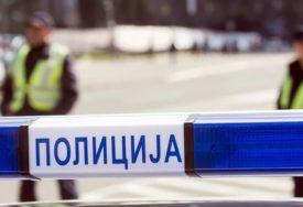 MOTOCIKLISTA USMRTIO PJEŠAKA Teška saobraćajna nesreća u Vraniću
