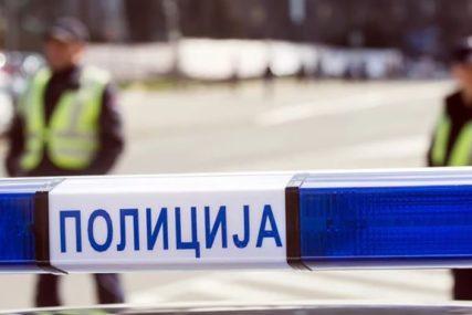 LJEKARI KONSTATOVALI SMRT Kod Trebinja poginuo muškarac, vozilom sletio s ceste