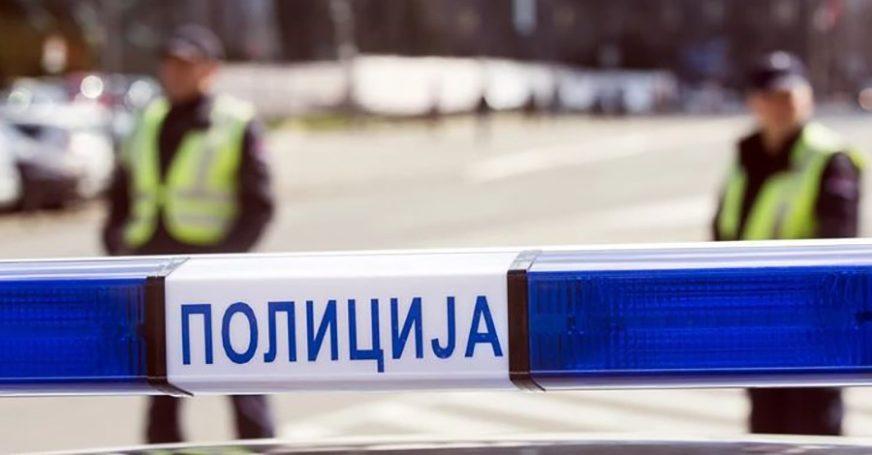 STRAVA NA PJEŠAČKOM Tinejdžer sa probnom vozačkom pokosio dvoje djece, jedno TEŽE POVRIJEĐENO
