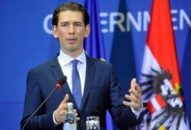 REFORMA PRAVILA O AZILU Kurc želi čvršće granice Evropske unije