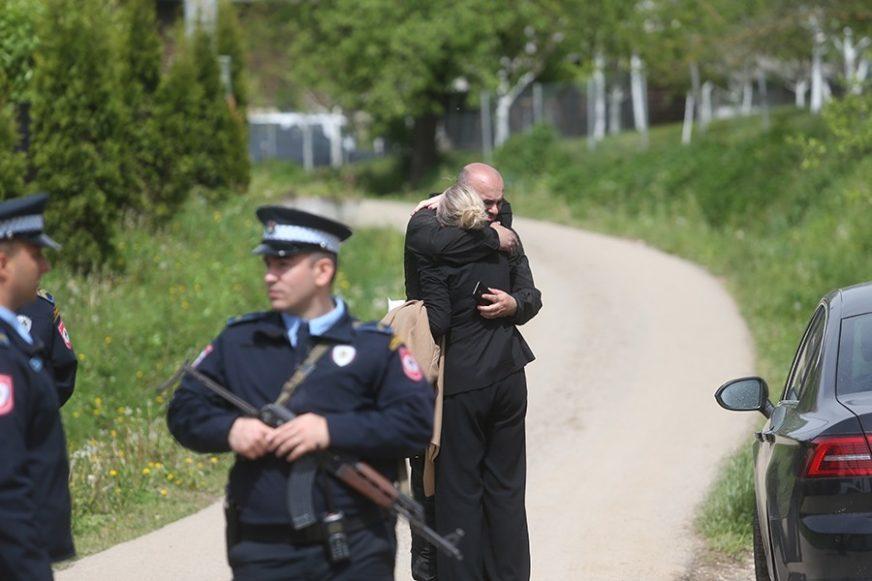 LIKVIDACIJA KRUNIĆA DETALJNO PLANIRANA U džepu ubijenog Kovačevića nađen KLJUČNI DOKAZ
