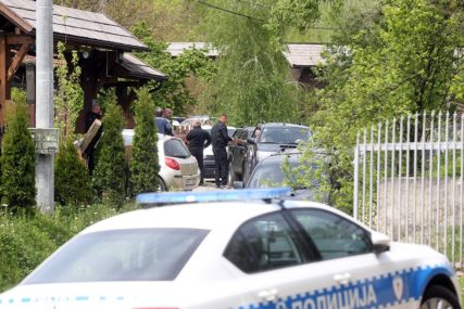TEŠKO UBISTVO SLAVIŠE KRUNIĆA Tužilaštvo pustilo nove snimke nastale uoči likvidacije