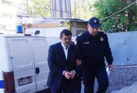 TRI GODINE ROBIJE ZA BRUTALNI NAPAD NA SUGRAĐANKU  Umjesto za pokušaj ubistva, Marković (58) osuđen za nanošenje povreda