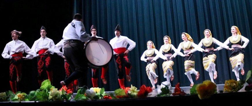 Škola folklora u Hamiltonu: Srpski jezik uče kroz IGRU I PJESMU