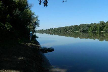HOROR KOD KANJIŽE Tijelo nepoznate osobe izvučeno iz rijeke Tise