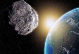 POTENCIJALNO KATASTROFALAN Asteriod dugačak kilometar uskoro će proletjeti pored Zemlje (VIDEO)