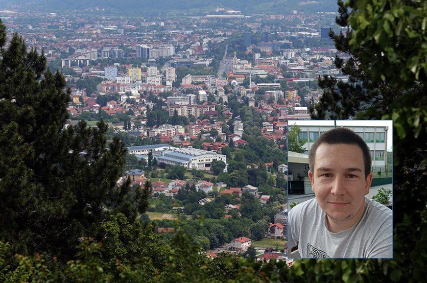 MOJA BANJALUKA Nikola Delić: Obala Vrbasa često liči na deponiju