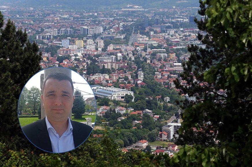 MOJA BANJALUKA Veliša Malobabić: Grad otvoren za sve