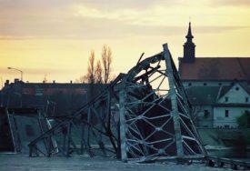 NATO AGRESIJA U 78 FOTOGRAFIJA U Banjaluci otvorena izložba povodom godišnjice bombardovanja
