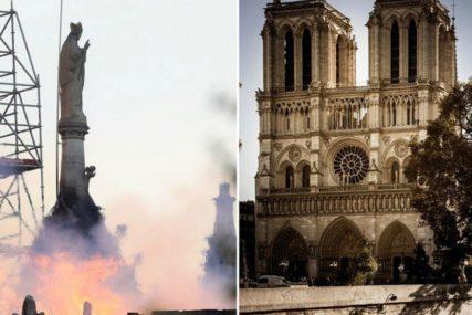 """50-50 ODSTO ŠANSI"" Otkrivena BOLNA ISTINA o čuvenom pariskom spomeniku"