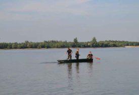 Mornar se utopio u Dunavu: Žandarmerija pretražuje rijeku kod Smedereva