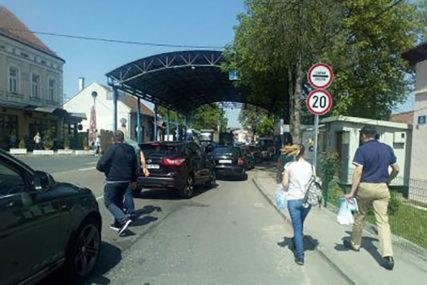 BUDITE STRPLJIVI! Pojačan saobraćaj na više graničnih prelaza u BiH