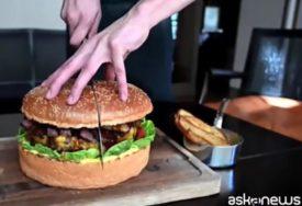 ZANIMLJIVO ISTRAŽIVANJE Svaki treći vegetarijanac jede meso kada je pijan
