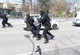 BORBA PROTIV DROGE I PROSTITUCIJE Do sada uhapšeno 11 osoba na širem području Banjaluke