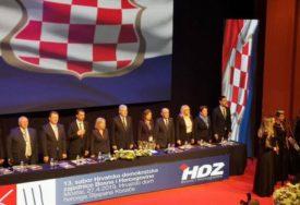 STRANAČKA OBILJEŽJA NA JAVNIM DOGAĐAJIMA Prvi rezultati praćenja predizbornih aktivnosti u BiH