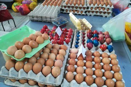IZOSTALA POMOĆ Kolo srpskih sestara ove godine neće dijeliti vaskršnja jaja