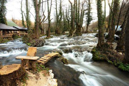 """ČUVARI RIJEKA PROTIV LOVACA NA PROFIT """"Male elektrane će zarobiti bisere prirode"""" (FOTO, VIDEO)"""