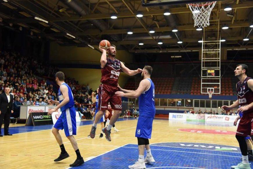 BORAC POVEO U FINALU 2:1 Humani košarkaši sav prihod od ulaznica DONIRAJU ZA POMOĆ Sari Vujinović