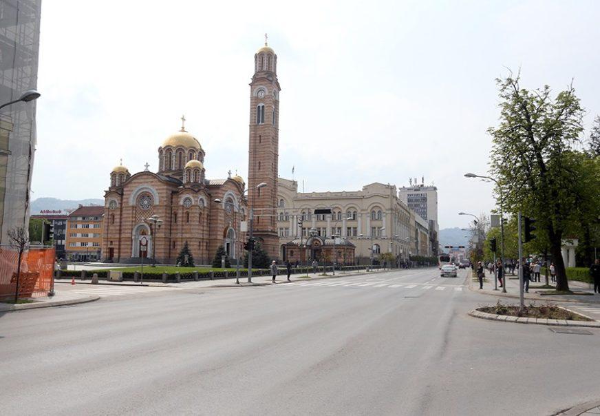 Zabrana će trajati sat vremena: U centru grada danas obustava saobraćaja