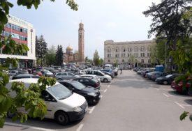 Mjesta će označavati crveno srce: Grad će dio prihoda od naplate parkiranja dati u  HUMANITARNE SVRHE