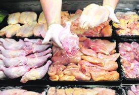 SVE MANJE GOVEDINE Svijet počeo da odbacuje meso