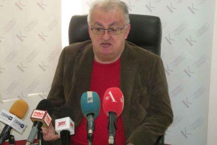 """""""NEVIĐENA POLITIČKA KORUPCIJA"""" Smjena u """"Komunalnom"""", Đapo više nije direktor"""