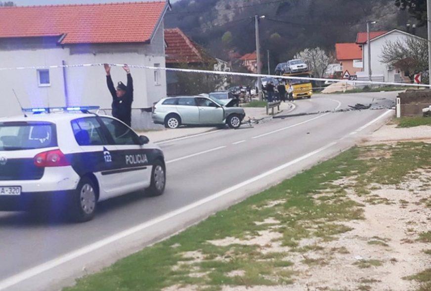 POGINUO NA LICU MJESTA Objavljeni detalji teške saobraćajke u kojoj je glumac Josip Zovko izgubio život