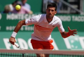 USKORO SMJENA NA VRHU Đoković počeo oproštajnu sedmicu na prvom mjestu ATP liste