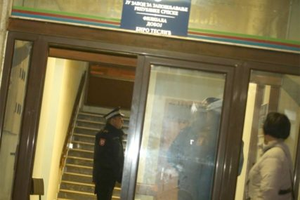 PRETRES U TESLIĆU Policija zaplijenila samostrijel