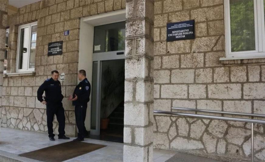 """""""UPLAŠEN SAM ZA PORODICU"""" Policija istražuje prijetnje upućene pravoslavnim vjernicima i svešteniku"""
