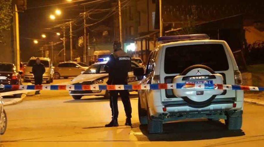 JEZA NA PARKINGU Tijelo muškarca pronađeno u automobilu, utvrđuje se UZROK SMRTI