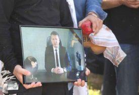 OGLASILO SE REPUBLIČKO TUŽILAŠTVO Istraga o ubistvu Slaviše Krunića u završnoj fazi