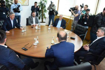 Osmanović: SDA predložila formiranje dva nova ministarstva na nivou BiH