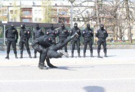 I POLICAJCI ODLAZE U INOSTRANSTVO Zbog niskih plata prijeti odliv radnika iz MUP Republike Srpske