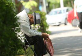 ZARAZA MEĐU NAJSTARIJIMA U domovima za smeštaj starih 137 novozaraženih korisnika