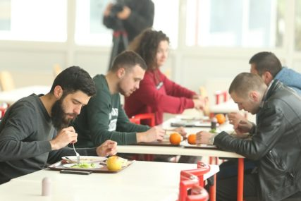 OBJAVLJENE MJERE I PREPORUKE Studenti se od sutra mogu vratiti u sarajevske domove