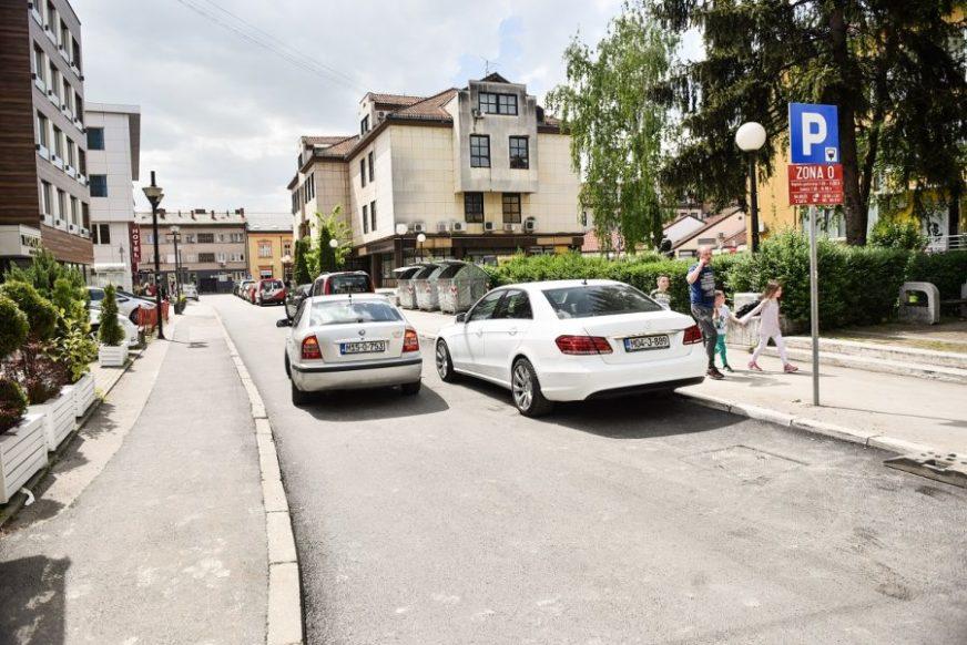 NOVI REŽIM SAOBRAĆAJA Jedna od najprometnijih ulica u gradu postaje dvosmjerna