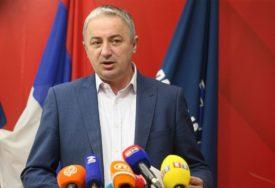 Borenović: SDA sebe isključila iz bilo kakvih potencijalnih koalicija sa bilo kojom strankom iz Srpske