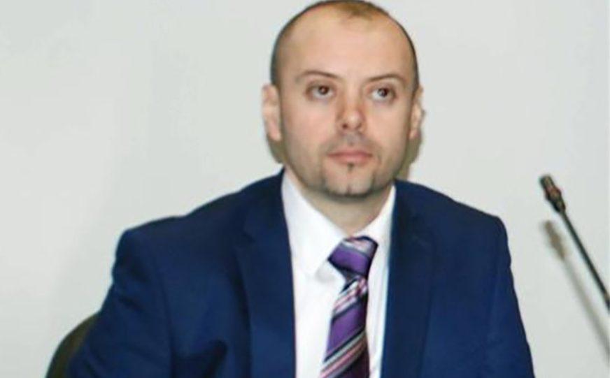 Radanović: Gdje su Srbi u formiranju federalne vlade, uopšte se ne pominju kao narod
