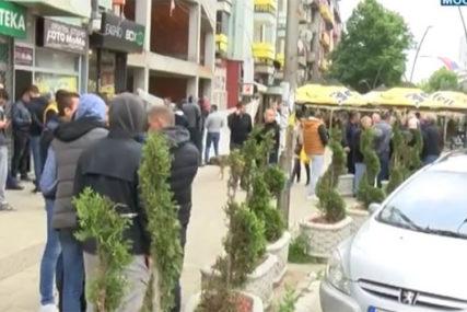"""""""STATI NA PUT PRIŠTINI"""" Prodavnice na sjeveru Kosmeta od ponedjeljka POD KLJUČEM"""