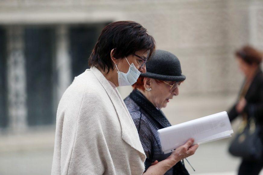 NIJEDAN SLUČAJ GRIPA Za sedam dana 21 oboljeli od teške akutne respiratorne infekcije u Srpskoj