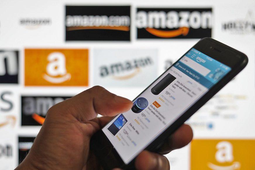 VELIKI PROJEKAT AMAZONA Kompanija planira da lansira hiljade internet satelita