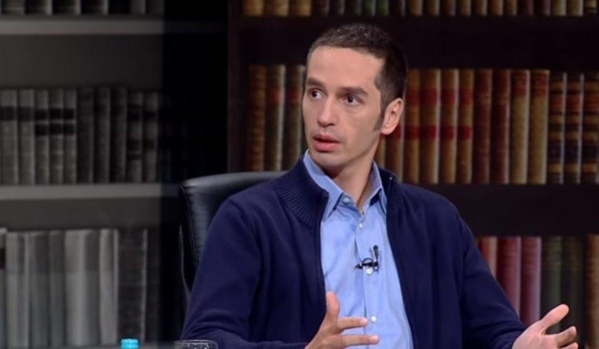 Foto: Screenshot BN TV/RAS Srbija